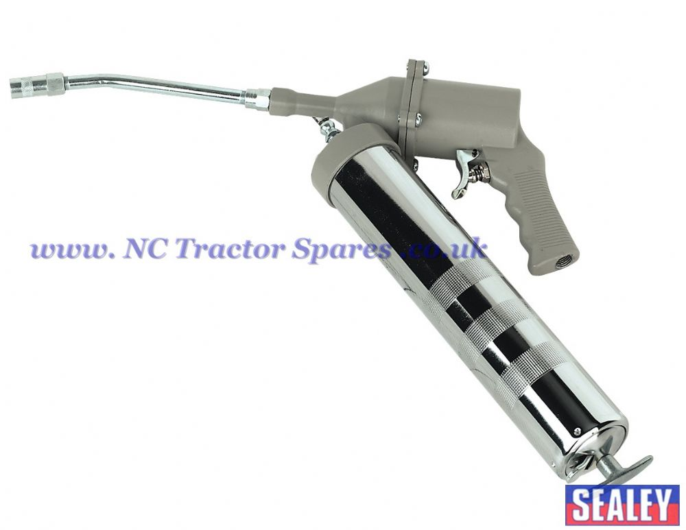 Air Operated Grease Gun Pistol Type